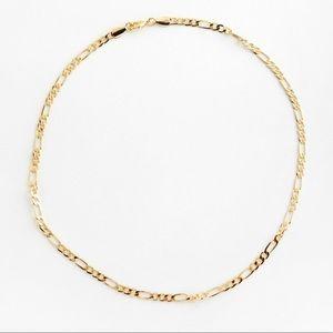 Reliquia - Boyfriend Chain Necklace